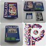 England A Grandslam Game for the Commodore Amiga Computer tested & working