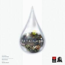 Petrichor Board Game - New in Shrink