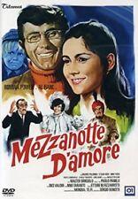 Dvd MEZZANOTTE D'AMORE - (1970) ***Al Bano Romina*** ....NUOVO