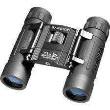 Barska Lucid View 12x25 Binoculars - Compact Roof Prism Binoculars AB10209 NEW