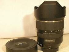 Tamron SP 15-30mm F2.8 USD Di VC FX Full-Frame A012 Lens For Nikon
