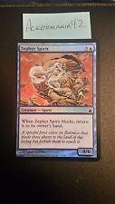 1 x Zephyr Spirit - Foil - Ravnica: City of Guilds - LP -Magic The Gathering-MTG