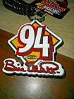 Bill Elliott McDonalds Key Chain New 1999 NASCAR #94/NEW WITHOUT WRAPPER