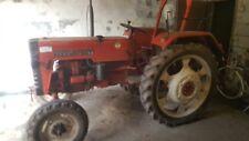 Traktor Schlepper IHC McCormick Farmall D324