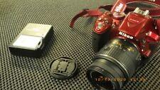NIKON D5300 DIGITAL SLR CAMERA W/ 18-55MM LENS, BATTERY AND CHARGER (TDW008867)