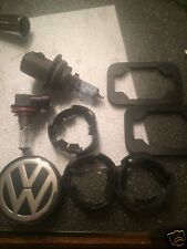 Large lot of 2003 VW Jetta parts 1999-2006 compatible