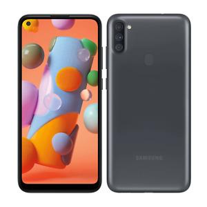 Samsung Galaxy A11 Octa-Core 32GB Carrier Unlocked GSM Worldwide Smartphone