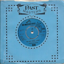 "Manfred Mann Do Wah Diddy Diddy re-issue UK 45 7"" single +What Are You Gonna Do?"