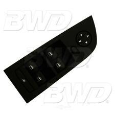 Door Power Window Switch Front Left BWD WST1451