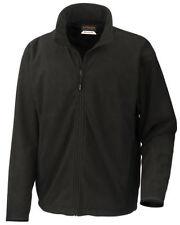 Result Men's Fleece collar Coats & Jackets