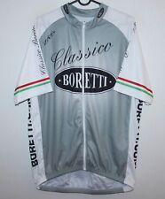Classico Boretti cycling shirt jersey Size XXL