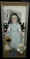 Effanbee Legend Series Doll -Judy Garland-  Dorothy - Wizard of Oz - 1984