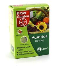 BAYER GARDEN BORNEO ACARICIDA 40 ML