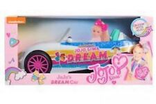 ✨Nickelodeon JOJO'S D.R.E.A.M. CAR JoJo Siwa Dream Tour New In Box HTF Vehicle✨
