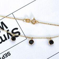 Onyx Chain Yellow Gold 14k Fine Necklaces & Pendants