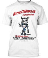 Mickey Thompson Mouse - Enterprises The Worlds Fastest Hanes Tagless Tee T-Shirt
