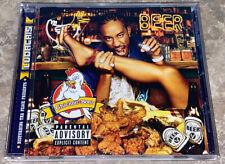 Chicken-N-Beer [PA] By Ludacris (CD, 2003, Def Jam South)