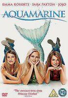 Acquamarina DVD Nuovo DVD (2997901000)
