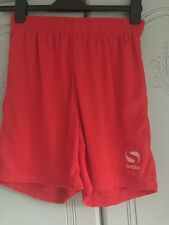 Men's Size XS Sondico Shorts New Without Tags