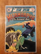 First Issue Special #3_Metamorpho