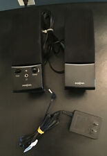 Insignia Computer Speakers, Great Sound, Tested