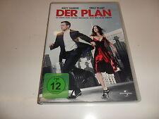 DVD  Der Plan