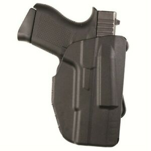 Safariland 7371-895-411 ALS 7TS Paddle Glock 43 Tactical STX CCW Belt Holster