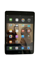 Apple iPad Mini 1st Generation 16GB Wi-Fi Black
