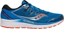 Saucony Guide ISO 2 Mens Running Shoes - Blue