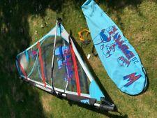 Kids Windsurfing Rig - Prolimit Minikid 2.0 Rig