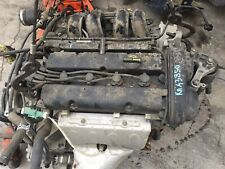 Motore Ford Fiesta VI 1.2 16v STJB 44 Kw