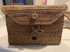 Bali Rattan Bags | Unique Indonesian Handmade Bags