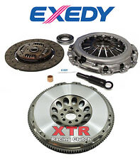 EXEDY PRO-KIT CLUTCH & FORGED LIGHT FLYWHEEL FOR NISSAN 350Z INFINITI G35 VQ35DE