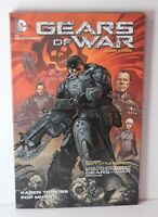 Gears of War Book 3 DC COMICS TPB Trade Paperback Softcover