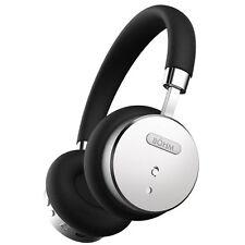 BÖHM B-66 Wireless Bluetooth Noise Cancelling Headphone w/Inline Mic Case BOHM ✔
