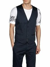 Diesel Jalvorada waistcoat vest New with tags Size-S 00S1HB 0GAAG 81E