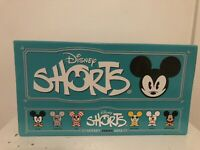 Limited Edition Disney Shorts Vinyl Collectibles