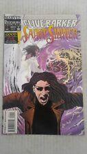 Saint Sinner #1 October 1993 Marvel Comics Clive Barker Holo Foil