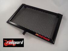 Kawasaki Z900 RS 2018 RAD GUARD Radiator Guard  - BLACK