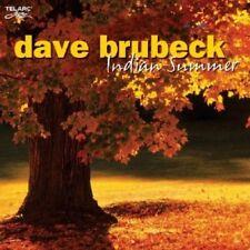 Dave Brubeck - Indian Summer [CD]