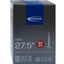 Schwalbe SV 21 LLANTA DE BICICLETA 27,5″ 27.5x1.50-2.40″ 40 / 62-584 sv40mm