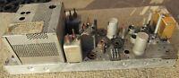 Motorola Transmitter 8691b Tube Vintage 1951 Radio? Dispatch? Parts Repair Old