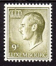 Luxembourg - 1975 Definitive Jean - Mi. 919 yb (fluor fibres, 1988) MNH