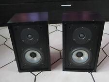 Rogers Studio 3 británico High End monitor altavoces/tan grande como ls 3/5a