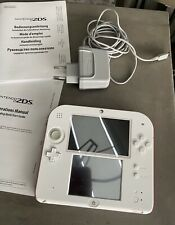 Nintendo 2DS plus 2 Spiele