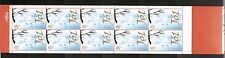 Iceland SC # 1031a Christmas 2004 .Complete Booklets . MNH