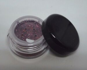 Pat McGrath Labs BLOOD Microfine Glitter from Lust Collection 0.07 oz 2 g SEALED