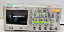 Agilent DSO1014A 4Kanal 100MHz 2GS/s Oscilloscope Rg. inkl. MwSt.