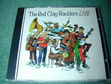 Live * by The Red Clay Ramblers (CD, Oct-2001, Www.rcr.com Records)