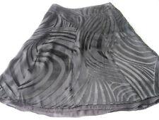 Monsoon Knee Length Silk Casual Skirts for Women